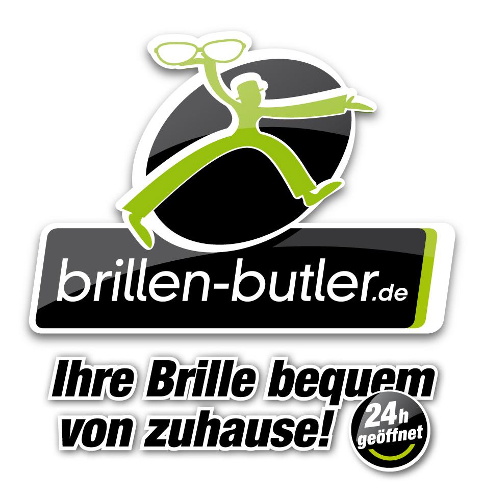 Brillen Butler